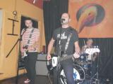 Existence nové doby potvrdila, že v rámci českého punk rocku patří k nadprůměru.